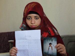 2 bin liraya evlendirilen Suriyeli Mune'nin dramı