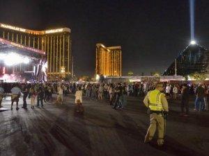Las Vegas saldırganının kimliği belli oldu