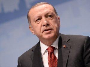 Cumhurbaşkanı Erdoğan'dan ABD'deki katliama kınama