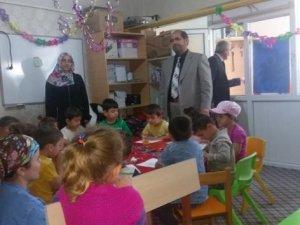 Hakkari'de ihtiyaç odaklı Kur'an kursları açıldı