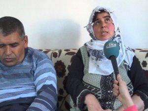 Engelli çiftin yürek burkan yaşam mücadelesi