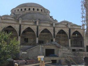 Hakkari'ye 3 bin kişilik cami