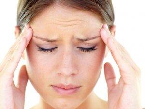 Baş ağrısına dikkat! Hafife almayın