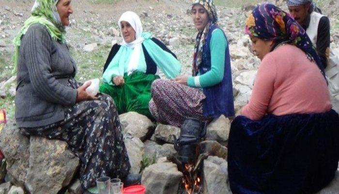 Köylüler güvenlik gerekçesiyle boşaltılan yaylalara geri dönmek istiyor