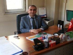 Başkan Bozkurt'tan 'Kızılay Haftası' mesajı