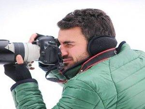 10 bin liralık fotoğraf makinesini dolandırıcıya kaptırdı