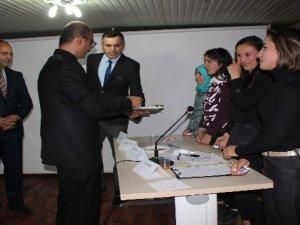 Hakkari'de münazara yarışması