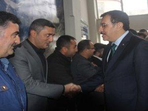 Cazibe merkezleri ile Hakkari'de istihdam sağlanacak