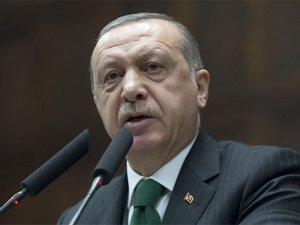 Cumhurbaşkanı Erdoğan'dan sert sözler: Kimse operasyona yeltenmesin...