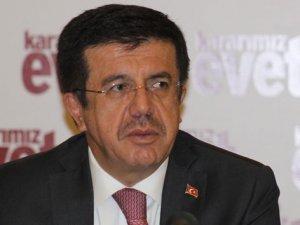 Nihat Zeybekci: 'Olağanüstü hali gerektiren şartlar ortadan kalktıktan sonra...'