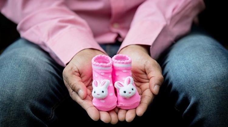 İleri yaştakilere bebek müjdesi