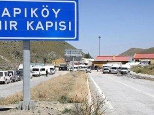 Van jandarmadan gümrük operasyonu 10 iş adamı gözaltında