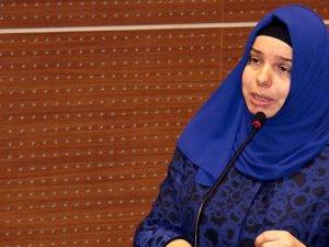 Türkiye tarihinde bir ilk! Diyanet İşleri Başkan Yardımcılığı'na bir kadın atandı