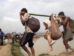 Çin'den Myanmar krizine çözüm önerisi
