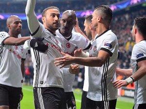 Beşiktaş tur için sahaya çıkacak