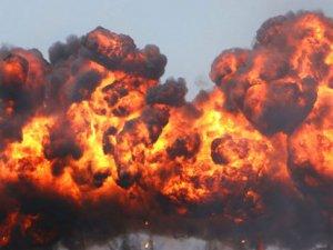 Kerkük'te patlama: 10 ölü, 100 yaralı