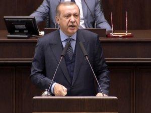 Cumhurbaşkanı Erdoğan: 'Babamın oğlu olsa kovun'