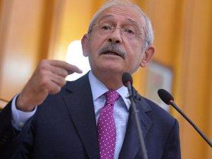 AYM, Kılıçdaroğlu'nun başvurusunu reddetti