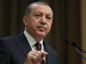 Cumhurbaşkanı Erdoğan'dan Rıza Sarraf davası açıklaması