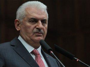 Başbakan Yıldırım: 'Saldırıların baş rolünde Kılıçdaroğlu ve FETÖ var'