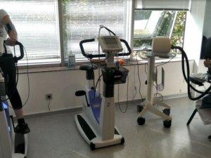KOAH hastalarına yeni umut; solunum rehabilitasyonu
