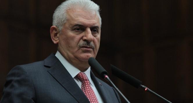 AK Parti'ye Genel Başkan Vekilliği geliyor
