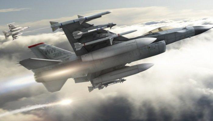 ABD, Suriye'ye hava saldırısı düzenledi Kaynak: ABD, Suriye'ye hava saldırısı düzenledi