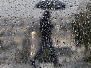Meteoroloji 6 ili uyardı! Kuvvetli yağış geliyor