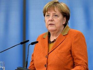 Merkel: 'Türkiye ile İncirlik sorunu bitti ama ilişkilerimiz devam edecek'