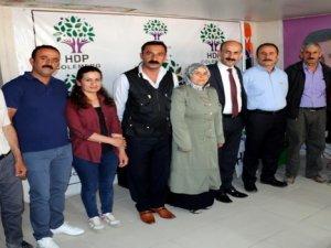 HDP Merkez ilçe 2. Olağan kongresini gerçekleştirdi