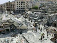 Suriye'de Nisan ayında 324 sivil öldürüldü