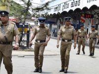 Sri Lanka'da bazı Müslümanların dükkan ve arabaları tahrip edildi