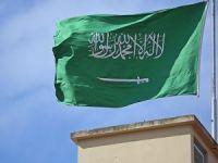 Suudi Arabistan: 'İran'a cevap vermek için tüm seçenekler masada'