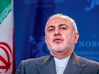İran'dan Suriye açıklaması: 'Yardım etmeye hazırız'