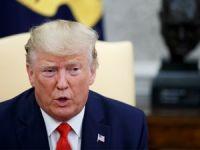 Trump: 'Birliklerimizi büyük ölçüde Suriye'den çıkardım'