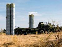 Rusya: 'Hindistan, S-400'ler için ödeme yaptı'