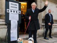 İngiltere erken seçim için sandık başında
