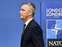 NATO'dan acil durum toplantısı