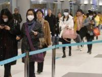 Korona virüsü Japon turizmini vurdu