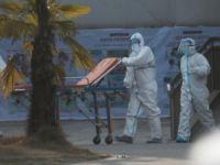Koronovirüsü'nden: Bir milyon kişi ölebilir
