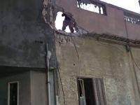 Hafter Trablus'a saldırdı : 1 yaralı