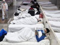 Çin'de korona  nedeniyle ölü sayısı 636'ya çıktı