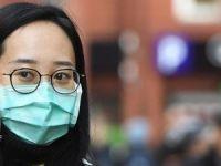 Çin'de korona salgınında günlük vaka sayısı düşüyor
