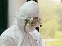 ABD'de korona virüs salgınından ölenlerin sayısı 585'e yükseldi