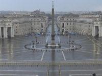 Vatikan'da bir kardinal korona virüse yakalandı