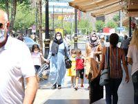 Vak'aların her geçen gün arttığı Diyarbakır'da vatandaşlar uyarıları dikkate almaya başladı
