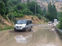 Hakkari-Çukurca yolunda sel Giriş:05 Temmuz 2020 23:22