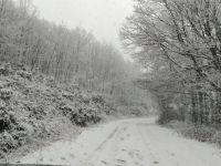 Van ve Hakkari için kar yağışı uyarısı