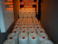 Hakkari'de 2 bin litre Asetik Anhidrit ele geçirildi